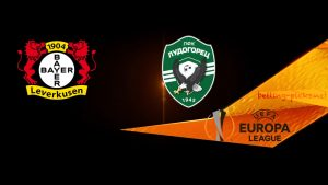 Leverkusen vs Ludogorets Europa League