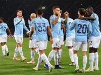 Manchester City vs FC Fulham Football Tips 1 November 2018