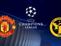 Champions League Manchester United vs Young Boys 27/11/2018
