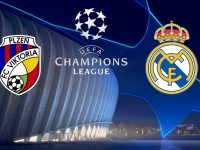 Plzen vs Real Madrid Champions League 7/11/2018