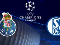 Porto vs Schalke 04 Champions League 28/11/2018
