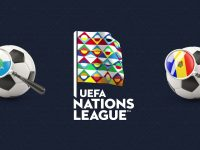 UEFA Nations League San Marino vs Moldova 15/11/2018