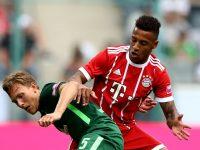 Werder Bremen vs Bayern Munich Football Tips 1/12/2018