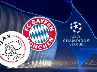 Discover Ajax vs Bayern Munich Free Predictions