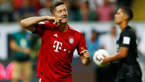 Eintracht Frankfurt vs Bayern Munich Betting Tips