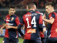 Genoa vs Entella Football Tips 6/12/2018