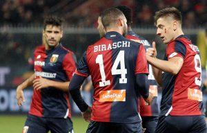 Genoa vs Entella Football Tips