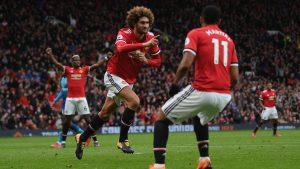 Manchester United v Arsenal Premier League