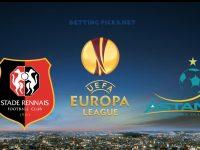 Insane Rennes vs Astana Free Betting Tips