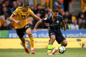 Manchester City vs Wolverhampton Betting Tips