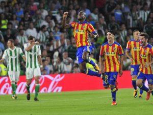 Valencia CF vs Gijón Betting Predictions