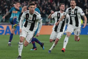 Genoa vs Juventus Betting Prediction
