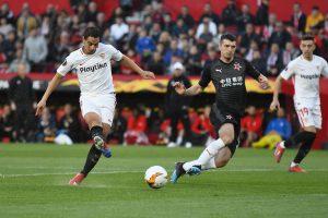 Slavia Prague vs Sevilla Betting Predictions