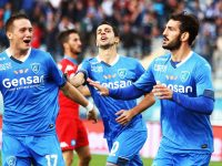 Atalanta Bergamo vs Empoli Betting Tips  15/04/2019