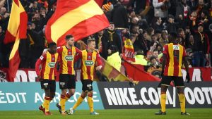 Chateauroux vs Lens Betting Tips