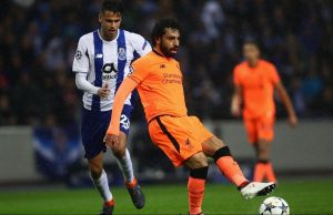 Liverpool vs FC Porto Betting Tips