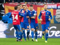 FC Zurich vs FC Basel Betting Predictions 3/04/2019