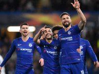 Slavia Prague vs Chelsea Betting Tips 11/04/2019