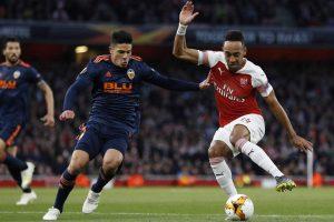 Valencia vs Arsenal Football Tips
