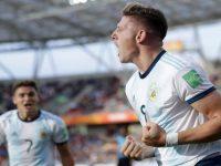 Argentina U20 vs Mali U20 Free Betting Tips 4/06/2019