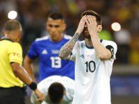 Qatar vs Argentina Free Betting Tips 23/06/2019