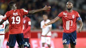 Lille vs Saint Etienne Betting Tips