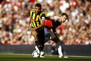 Watford vs Arsenal Betting Tips and Preview