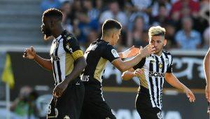 Angers vs Brest Soccer Betting Picks