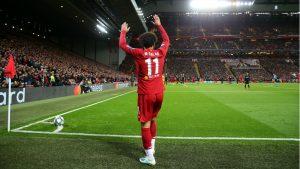 Liverpool FC vs Tottenham Betting Picks and Odds