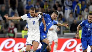 Bosnia & Herzegovina vs Italy Soccer Betting Picks