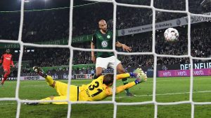 Eintracht Frankfurt vs Wolfsburg Soccer Betting Picks