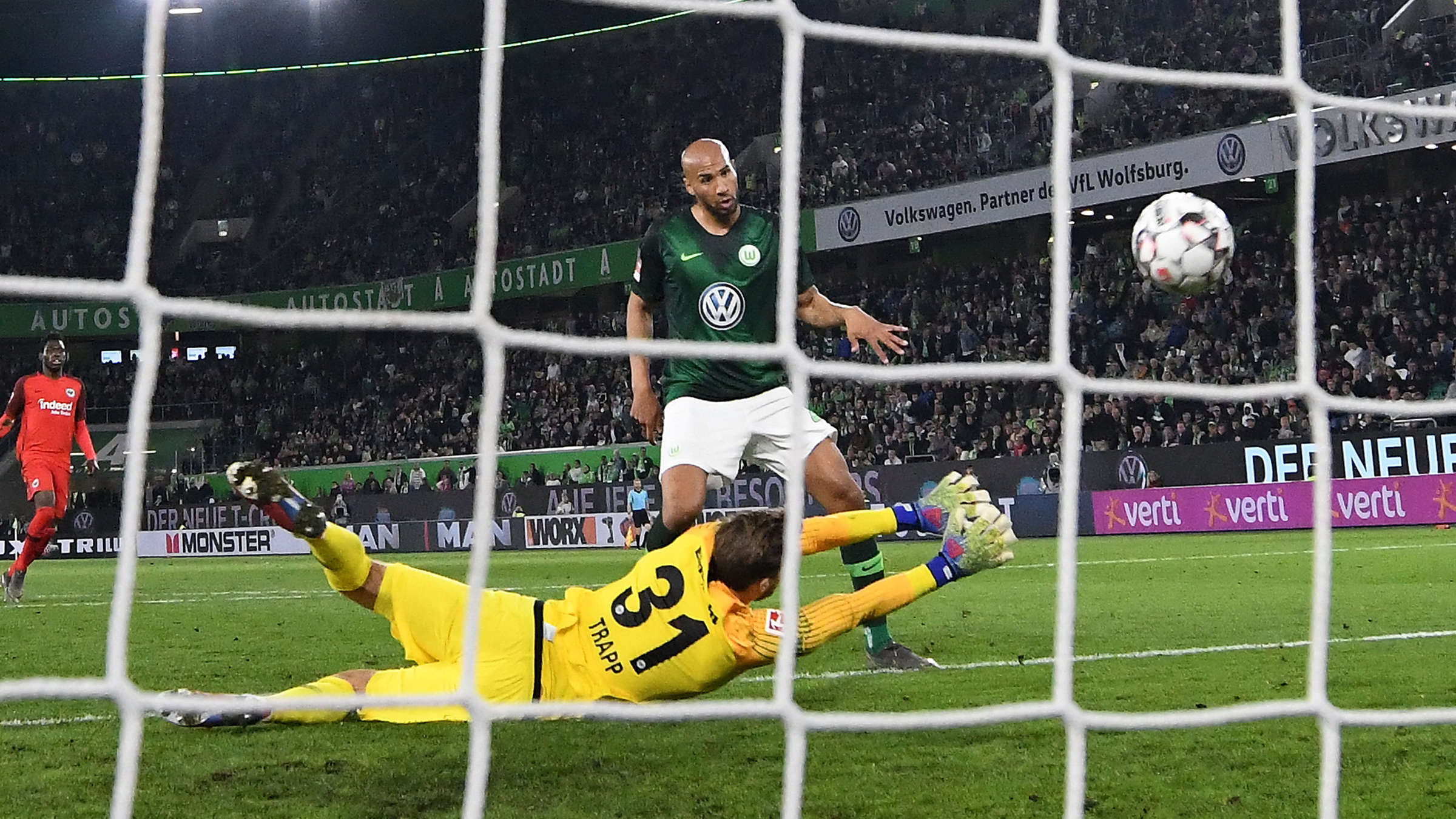 Eintracht Wolfsburg
