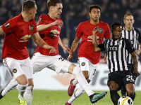 Manchester United vs Partizan Belgrade  Betting Picks and Odds