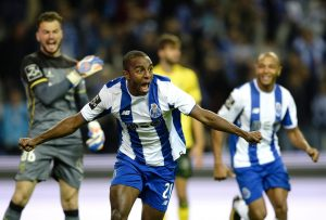 Porto vs Pacos Ferreira Soccer Betting Picks