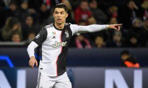 Sampdoria vs Juventus Soccer Betting Picks