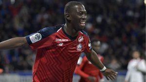 Dijon vs Lille Soccer Betting Picks