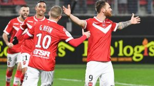 Rodez vs Valenciennes Soccer Betting Picks