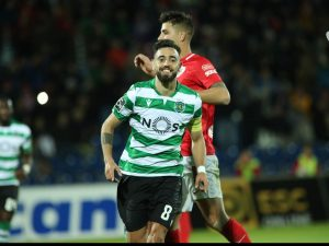 Sporting vs Benfica Soccer Betting Picks