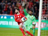 Famalicao vs Benfica Soccer Betting Picks