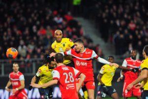 Valenciennes vs Sochaux Soccer Betting Picks
