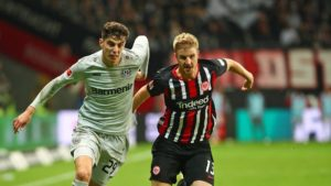 Bayer Leverkusen vs Eintracht Frankfurt Soccer Betting Picks