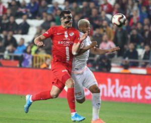 Genclerbirligi vs Antalyaspor Soccer Betting Picks