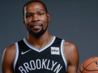 Kevin Durant infected with Covid-19