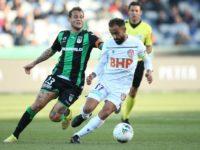 Perth Glory vs Western United Soccer Betting Picks
