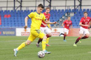 Bate Borisov vs Slavia Mozyr Soccer Betting Picks