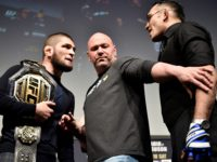 Ferguson: Khabib and Conor are already 'retired' and I'll send Gaethjea among the 'stars'