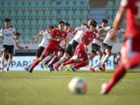 Busan I Park vs Jeonbuk FC Soccer Betting Picks