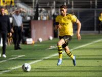 Paderborn vs Borussia Dortmund Soccer Betting Picks