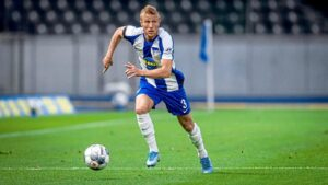 M Gladbach vs Hertha Berlin Soccer Betting Picks