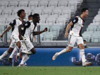 Juventus Turin vs Roma Soccer Betting Picks